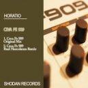 Horatio - Ceva Pe 909 (Original Mix)