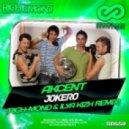 Akcent - Jokero (Rich-Mond & Ilya Kizh Remix)