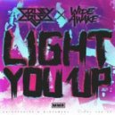 Crissy Criss & WiDE AWAKE - Light You Up