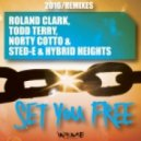 Todd Terry - Set You Free (Norty Cotto Original Remix)