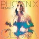 Olivia Holt - Phoenix (Jakwob Remix)