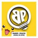 MANDEE - Pikachu (Original Mix)