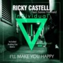 Ricky Castelli feat. Sanna Hartfield - I'll Make You Happy (Andrey Exx Remix)