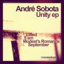 Andre Sobota - Modest's Romance (Original Mix)
