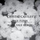 Crystal Castles - Pale Flesh (Kane Vale Remix)