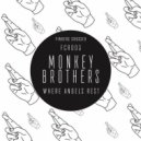 Monkey Brothers - Life of Silence (Original Mix)
