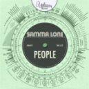 Samma Lone - People