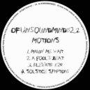 Motions  - A Fool's Beat  (Original Mix)
