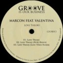 Valentina, Marcon, Love Vibes - Love Theory (Love Vibes Remix)