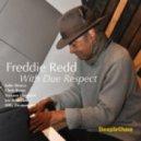 Freddie Redd - Blue Hue (Original Mix)