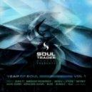 BCee - Thought I Knew (Bladerunner Remix)