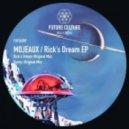 Mojeaux - Rick\'s Dream (Original Mix)