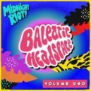 Mr Absolutt - Revolution 909 (Original Mix)
