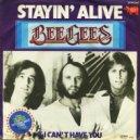 Bee Gees - Stayin\' Alive (Loda mart remix)