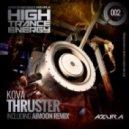 Kova - Thruster (Marcell Stone Remix)