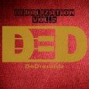 DeDrecordz - Drift