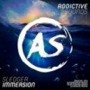 Alan Cuevas, Sledger - Immersion (Alan Cuevas Remix)