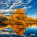 Skyvol, Astral Wanderer - The Venus Project (Original Mix)