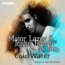 Major Lazer Ft. Justin Bieber & Mo - Cold Water  (Gilevich & Alex Clod Radio Edit)