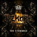 Azkore & FilthSkreamer - The Struggle (feat. FilthSkreamer)