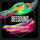 Jaen Paniagua - Me & You (Original Mix)