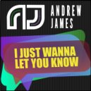 Andrew James - I Just Wanna Let You Know (Piano Mix)