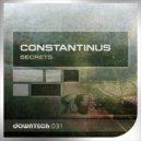 Constantinus - Secret Love (Original Mix)