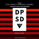 Dave Sanz & Vicente Guevara - Fire (Vicente Guevara Remix)