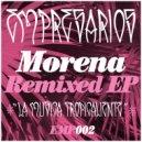 Empresarios - Morena (Dany F Remix)