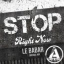 Le Babar - Stop Right Now (Original Mix)