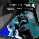 Foo Fighters  - Best Of You (Galck, Victor Oliver & Vicentini Bootleg)