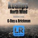 Koalips - North Wind (G-Day Remix)