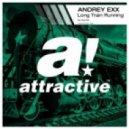 Andrey Exx - Long Train Running (Nu Club Mix)