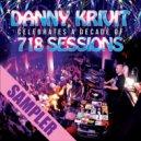 Kenny Bobien - The Light  (DK Edit of Ian Friday Libation Vox)