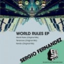 Sergio Fernandez - World Rules (Original Mix)