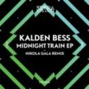 Kalden Bess - Monsters (Original Mix)
