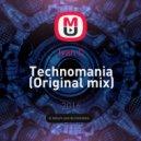 Ivan C - Technomania (Original mix)