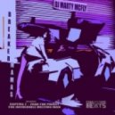 DJ Marty McFly - Breaker Mamas (The Incredible Melting Man Remix)