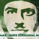 DJ MAX - NJDE