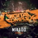Mikado - Parallax (Original Mix)