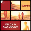Alex Denada, E.M.C.K. - Sunrise
