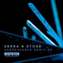 Gerra & Stone feat. Lucy Kitchen, Stephen McCleery - Unbreakable (Zero T\'s Instrumental Remix)