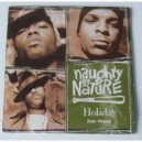 Naughty By Nature feat. Phiness - Holiday (Casual Connection Rework)