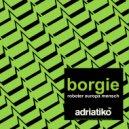 Borgie - Roboter Europa Mensch (Original Mix)