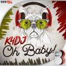 K4DJ - Kill Yourself (Original Mix)