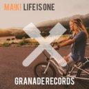 Ma!k! - Life Is One  (Original Mix)