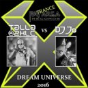 Marino Stephano - Dream Universe 2016 (Talla 2Xlcs Tribute To Marino)