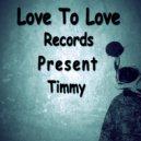 TIMMY - Melliflous (Original mix)
