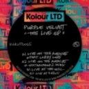Purple Velvet feat. Larry Love - Live On The Avenue (Thatmanmonkz Remix)