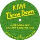 Kiwi - Throwdown (Latin Freestyle Mix)